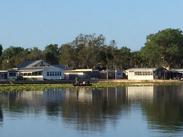 Southern Charms Mobile Homes